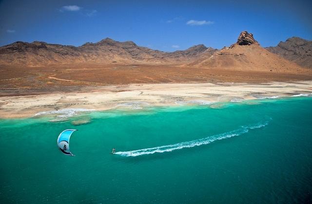 Cape-Verde-Kiteboarding