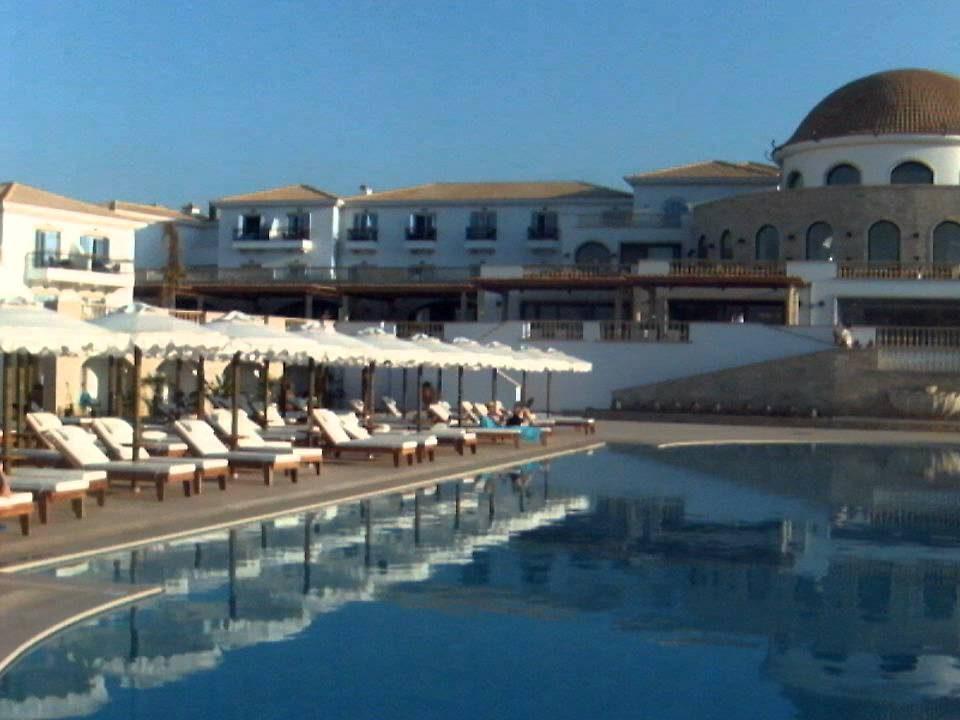 Mitsis Laguna Resort & Spa kreta