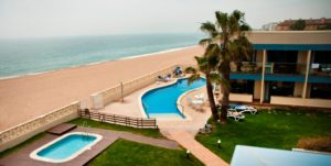 Hotel Amaraigua španija1