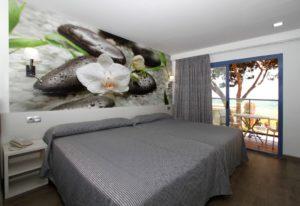 Hotel Amaraigua španija2