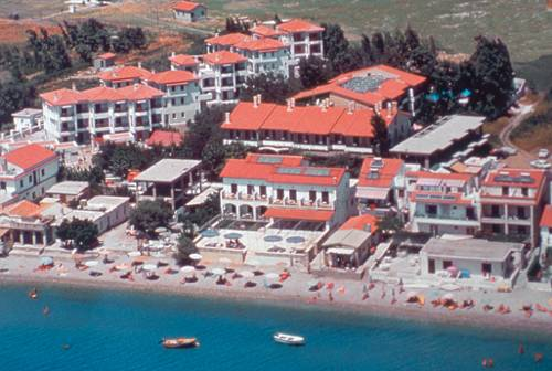 Hydrele Beach Hotel & Village samos
