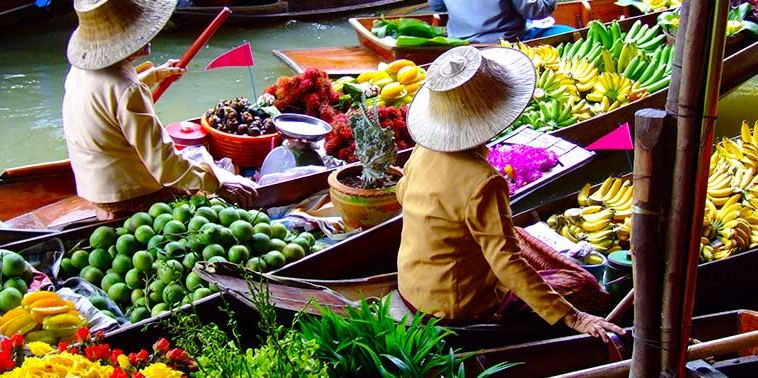 bangkok-floating_market