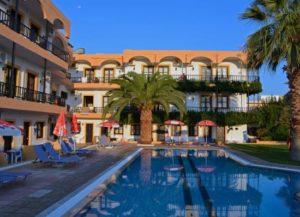 malia-bay-beach-hotel kreta
